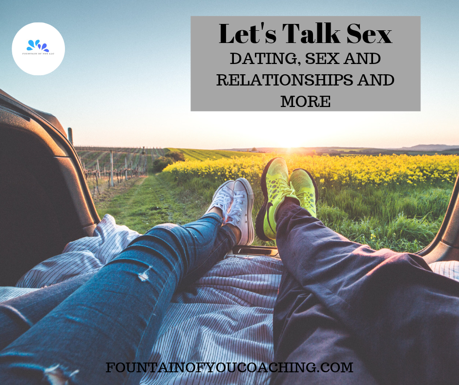 Let's Talk Sex