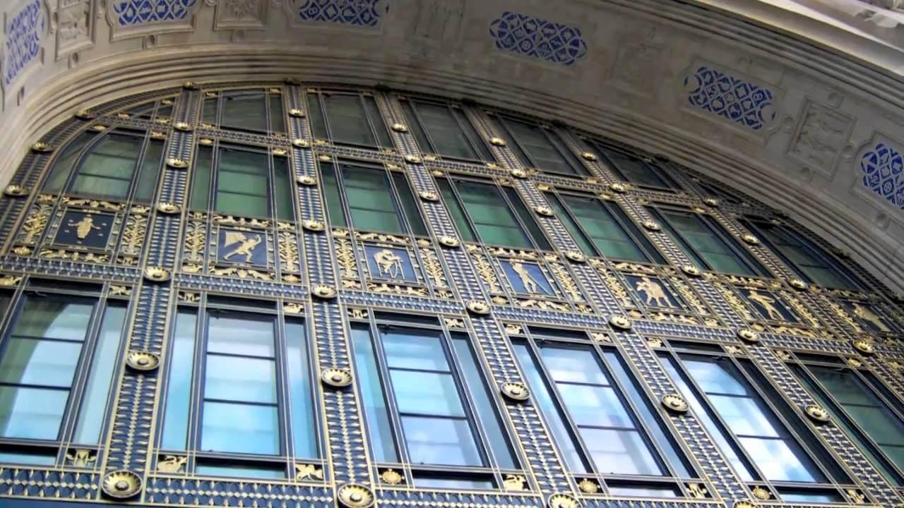 Perelman Building