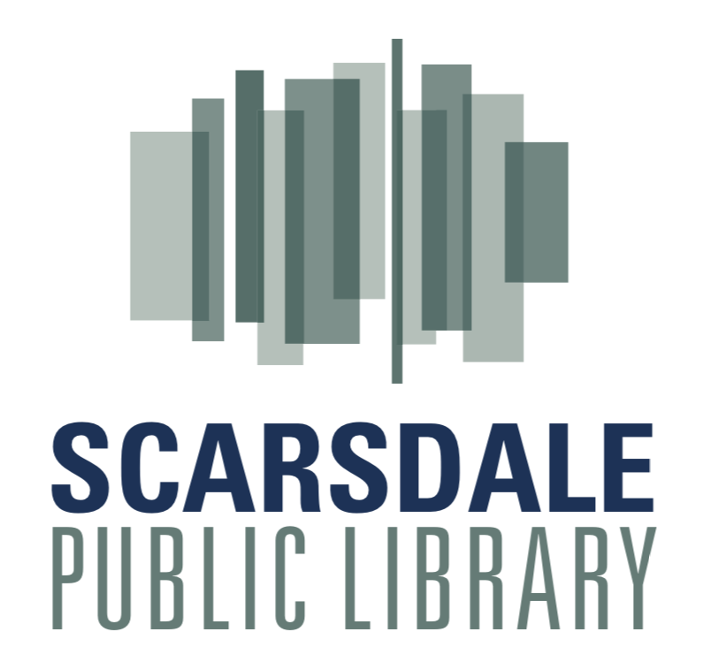 Scarsdale Public Library logo.png