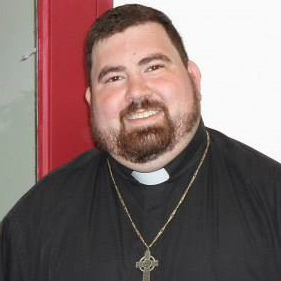 Rev. Justin Helton