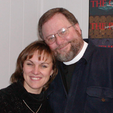 Rev. Michael Wurschmidt and Tina Wurschmidt