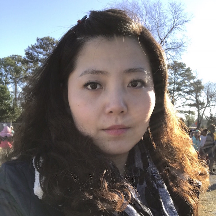 Yisha Wang is an artist who received her undergraduate degree in Painting from Luxun Academy of Fine Art in 2007 and her MFA and MAT from the University of South Carolina in 2012 and 2014. She currently teaches at East Point Academy in West Columbia, SC.