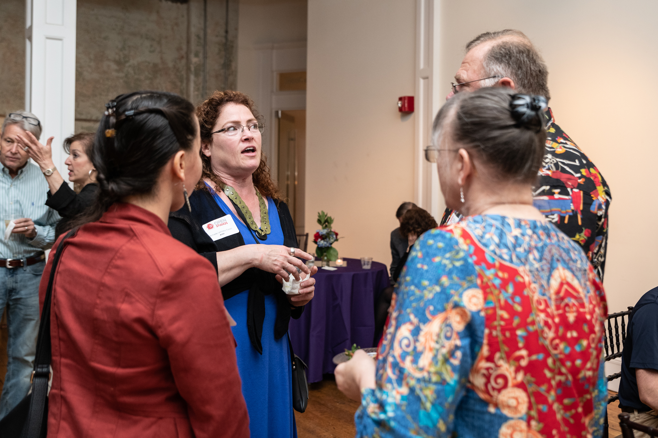 Columbia Open Studios Preview Party 2019-Photo by Crush Rush (27).jpeg