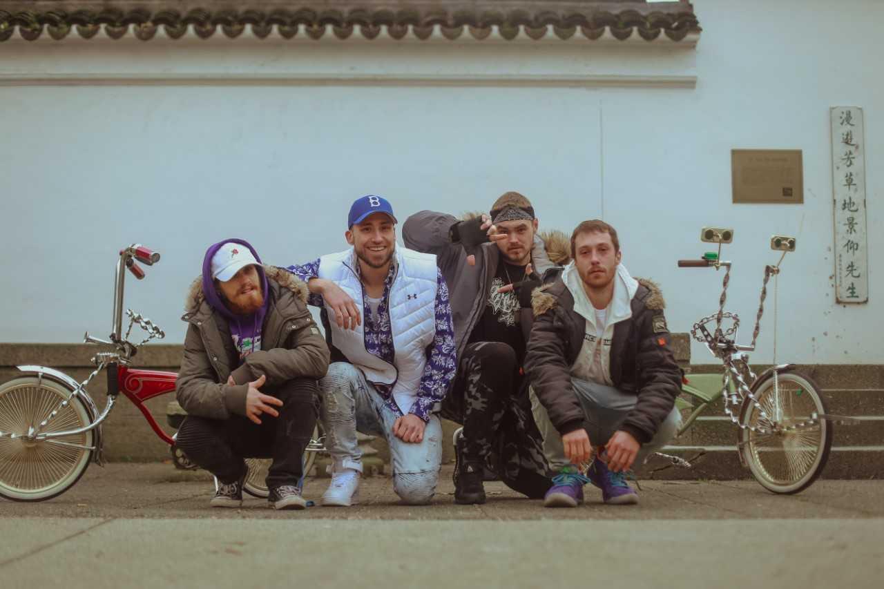 March Artist Spotlight Interview Pic.jpeg