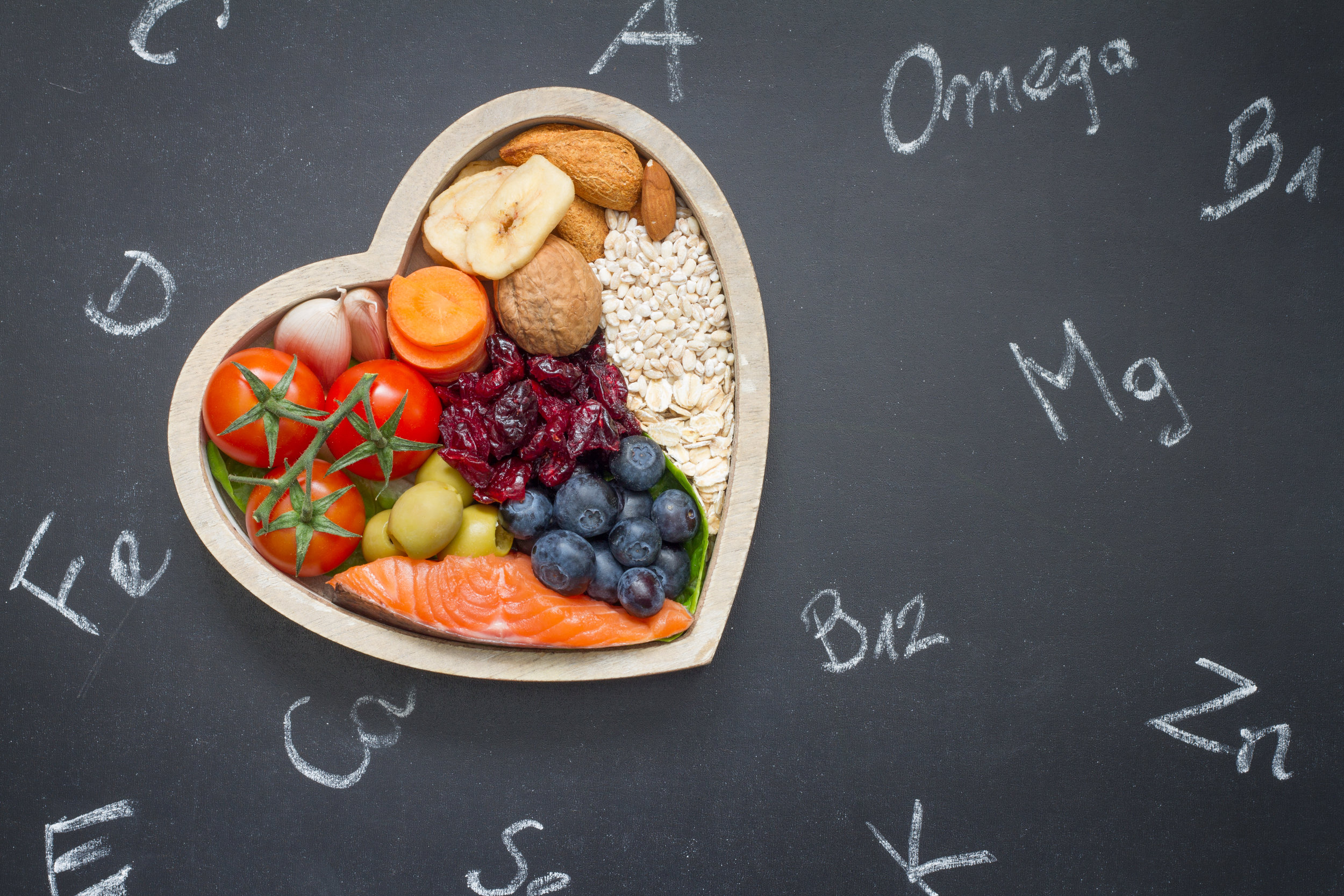 Nutritional Sciences - Explore the fundamental science of food and nutrition.Learn More →