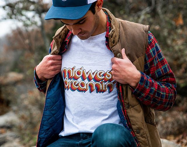 Always Dreamin' 📸: @lee_wallace20 . . . . . . . . #MidwestisBest #Midwest #MidwestAdventure #MidwestMoment #MidwestViews #MidwestLife #OptOutside #Adventure #MidwestOutdoors #WanderOften  #MidwestExplorers #WeekendWarrior #TheMightyMidwest #Missouri