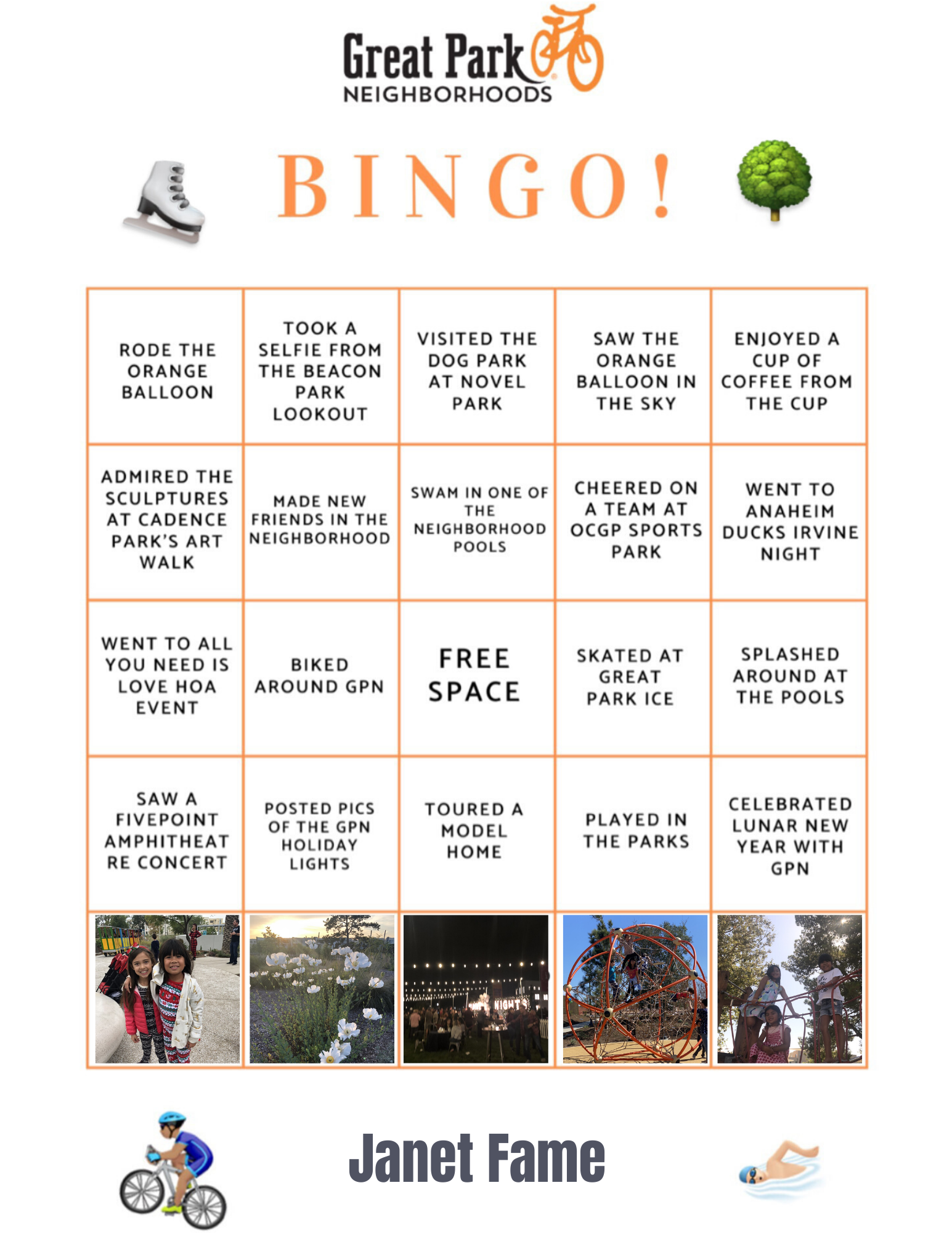 Lunar bingo fort mcdowell