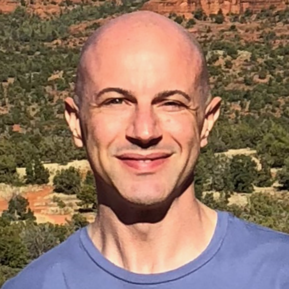 Robert Stern - Master Certified TrainerMindvalleyMindvalley Master Certified Trainer, Robert Stern will lead a lecture of motivation and taking responsibility into leading an abundant life.