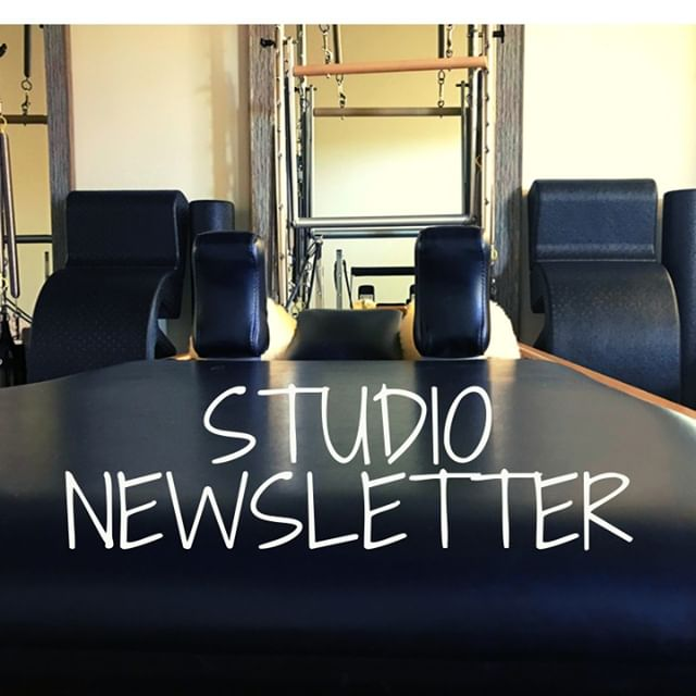 Are you signed up to get our Studio Newsletter? We have some very exciting news coming in the next few weeks and we want you to be the first to know! Link in bio to sign up.