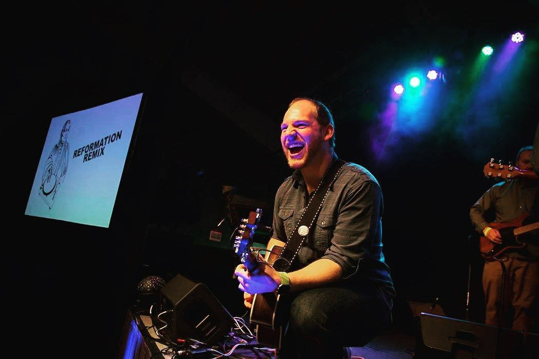 Nolan Weisz / Keys, Guitars, Vocals   Hey! I'm Nolan Weisz, and I've been making music for as long as I can remember! My love for music started with singing and piano, and now I try to learn a new instrument each year! I discovered at an early age that my musical abilities can make an impact on people and help them connect with God and with one another. I've never turned back! A few years ago during a call at Good Shepherd in Moorhead, I met my future wife and kids. They have completely turned my life upside down, and I wouldn't change it for the world. We enjoy adventures, travel and snuggles at home. This past January I took a call to Calvary Lutheran in Alexandria, MN. I never know where God will take me or how He will use me, but I know He is with me on this journey. I am so excited to worship with you soon!