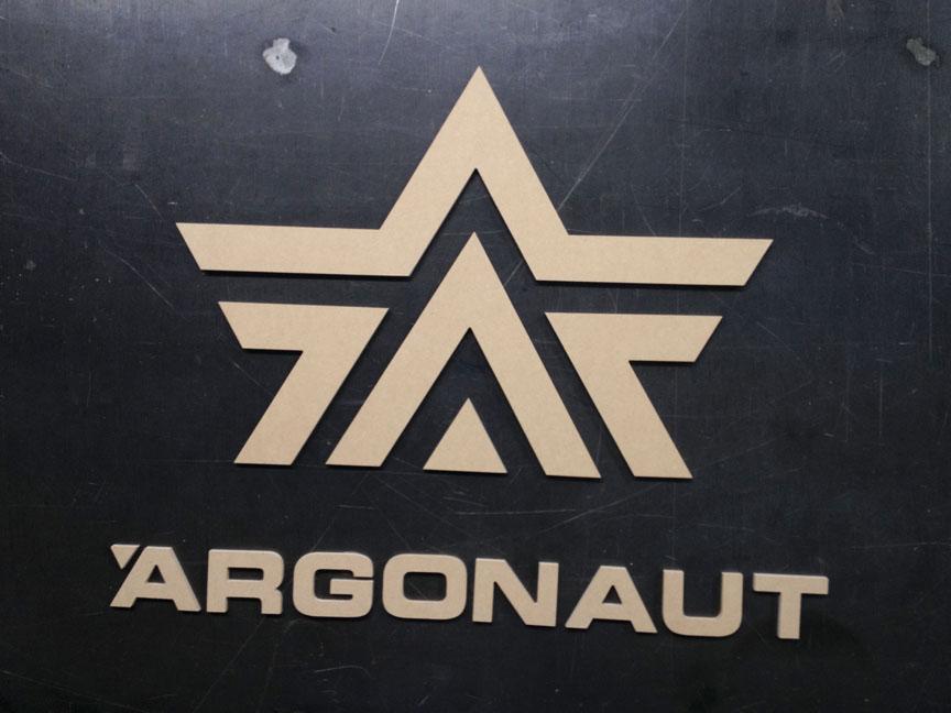 ARGONAUT SIGN, 2014
