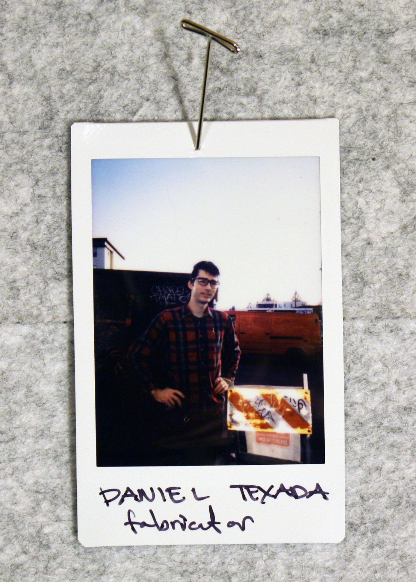 Daniel Texada