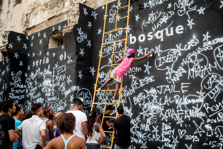 Havana Biennial 2015 by Joseph Akel