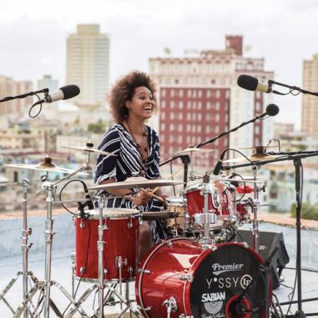 Yissy Garcia on Cuban Music -