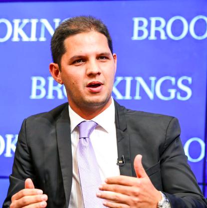 Harold Cárdenas sobre los Blogs Cubanos -