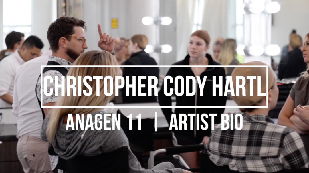 Christopher Cody Hartl  Ownership Team