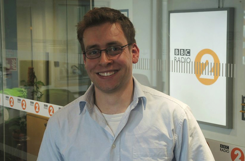 Luke Dormehl, Journalist