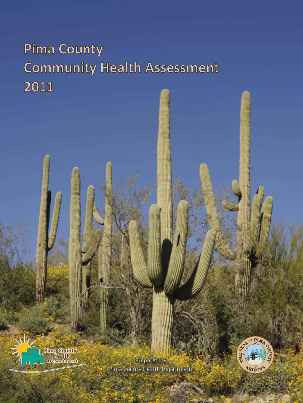 2011 Community Health Needs Assessment - The 2015 CHNA is a comprehensive report that relied on the analysis of quantitative and qualitative data from a variety of local, state and national sources with the involvement of community stakeholders, key informants, and other community members. The report was completed in 2015 and identified top health priorities.Top health priorities include:Access to CareHealth EquityHealth LiteracyHealthy LifestylesClick HERE to view the report.
