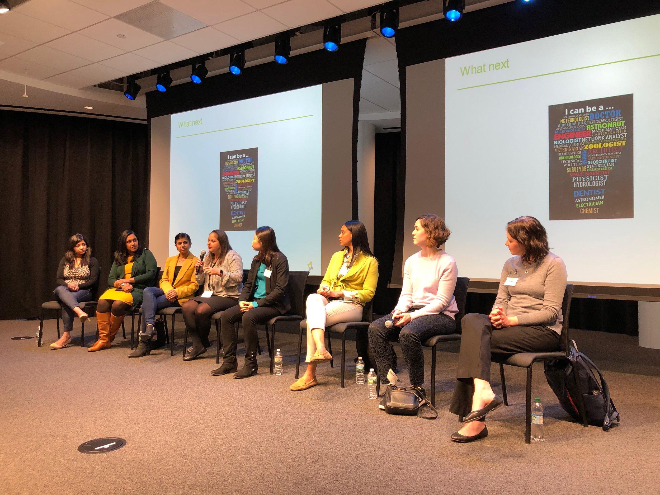 Women in STEM small group 3.JPG