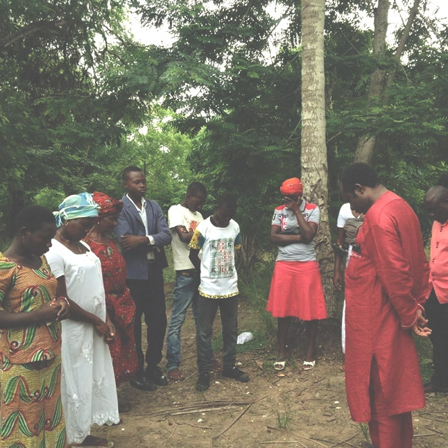 Ghana Christian Mission gives hope to the people of Ghana through church planting, education, medical outreach, and community development.