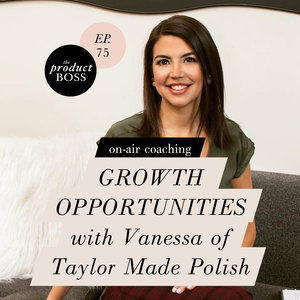 Vanessa Taylor Made Polish Cosmetics
