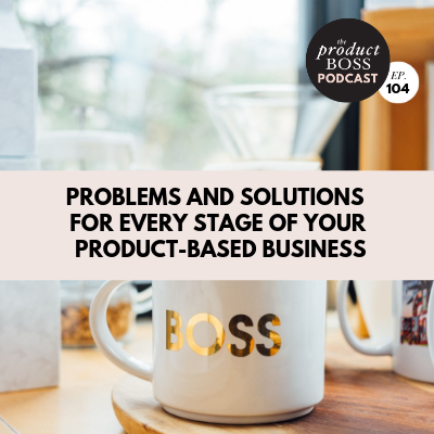 product-based business