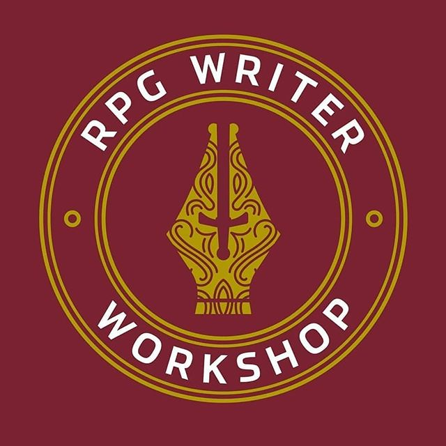 Registrations for the fourth (!!!) #RPGWriterWorkshop opened today! It's been awesome seeing this brainchild of mine continue to grow. All the details are at www.rpgwriterworkshop.com ✍️