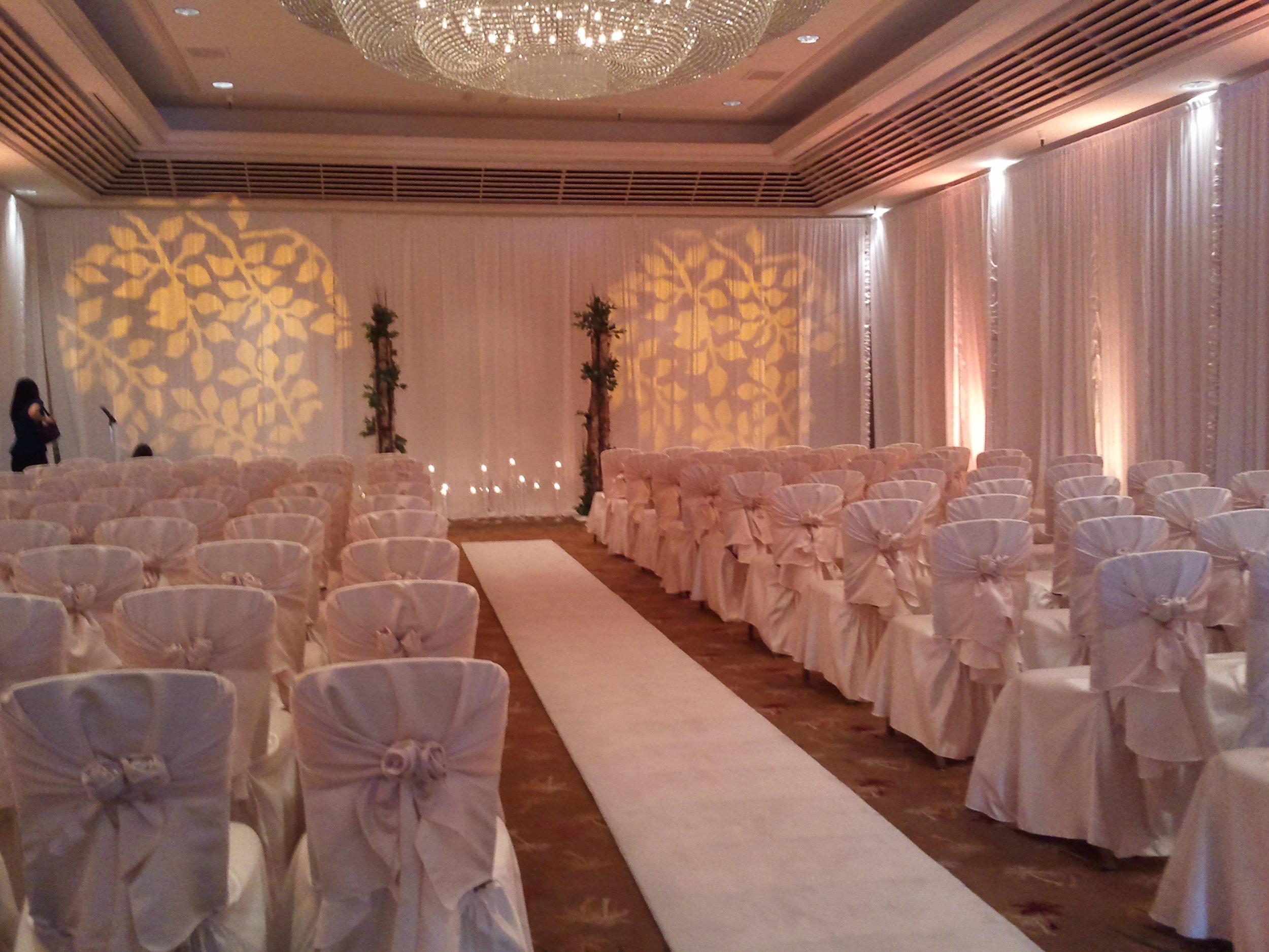Mauka Ballroom