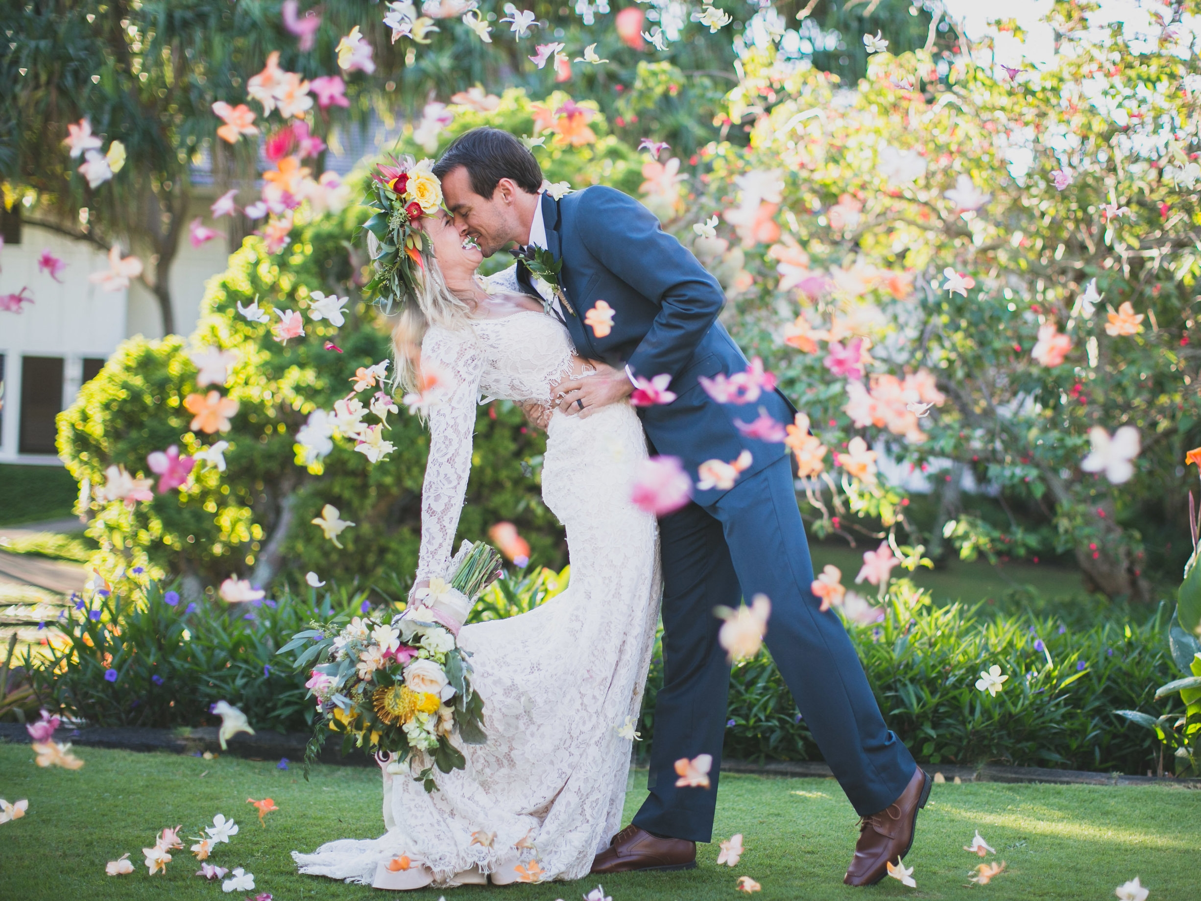 Aloha Bridal Connections
