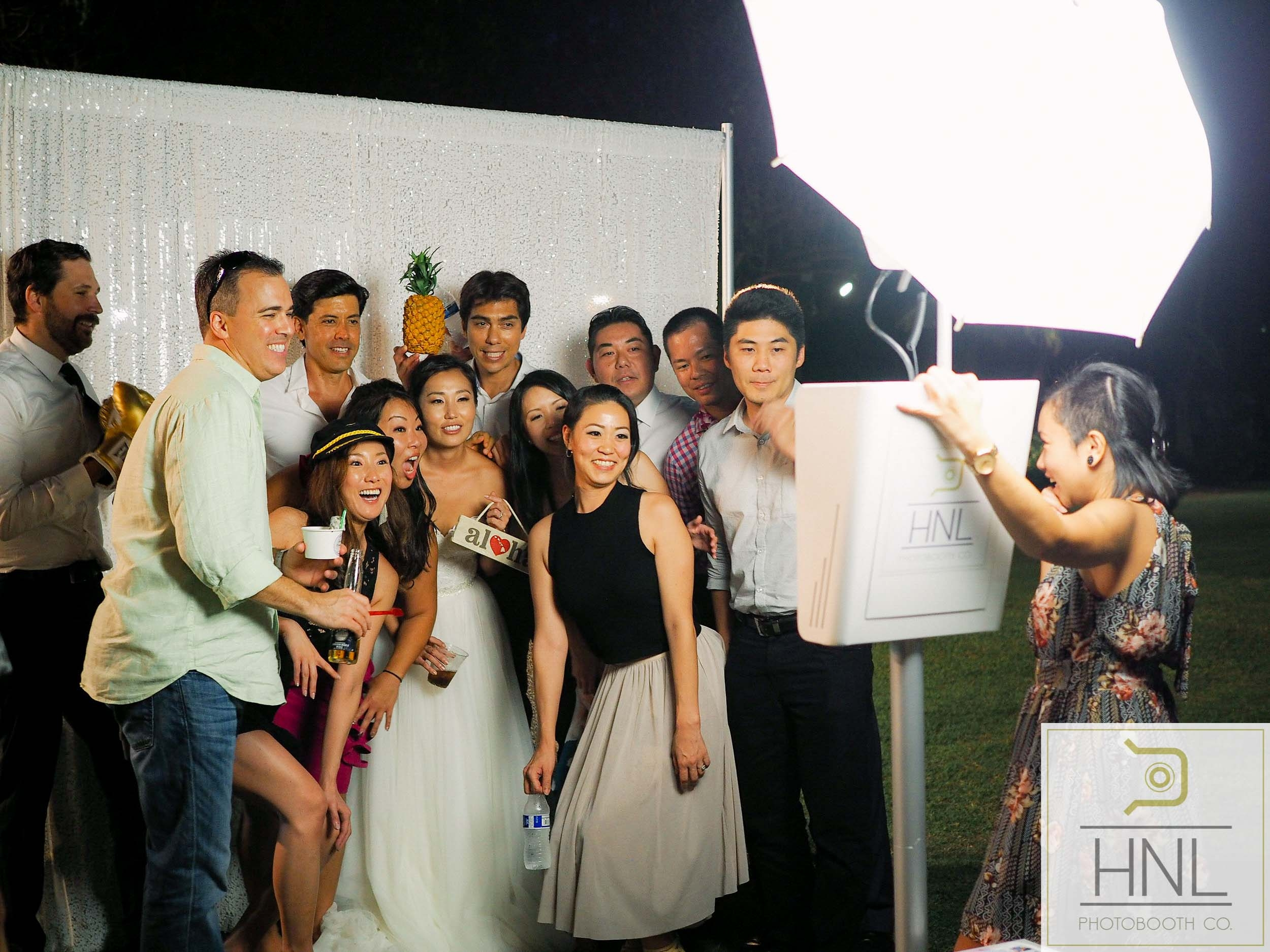 HNL Photobooth Co.