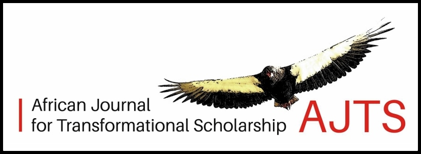 African Journal for Transformational Scholarship
