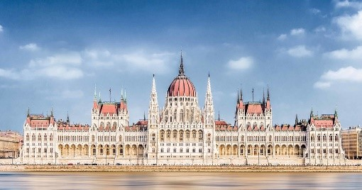 Budapest Parliamant - Enjoy a leisurely experience and learn about Budapest's history on an innovative and entertaining bike ride through Budapest's major sights! This tour provides an overview of Budapest's history, architecture, legends, stories, daily life, and hidden treasures.
