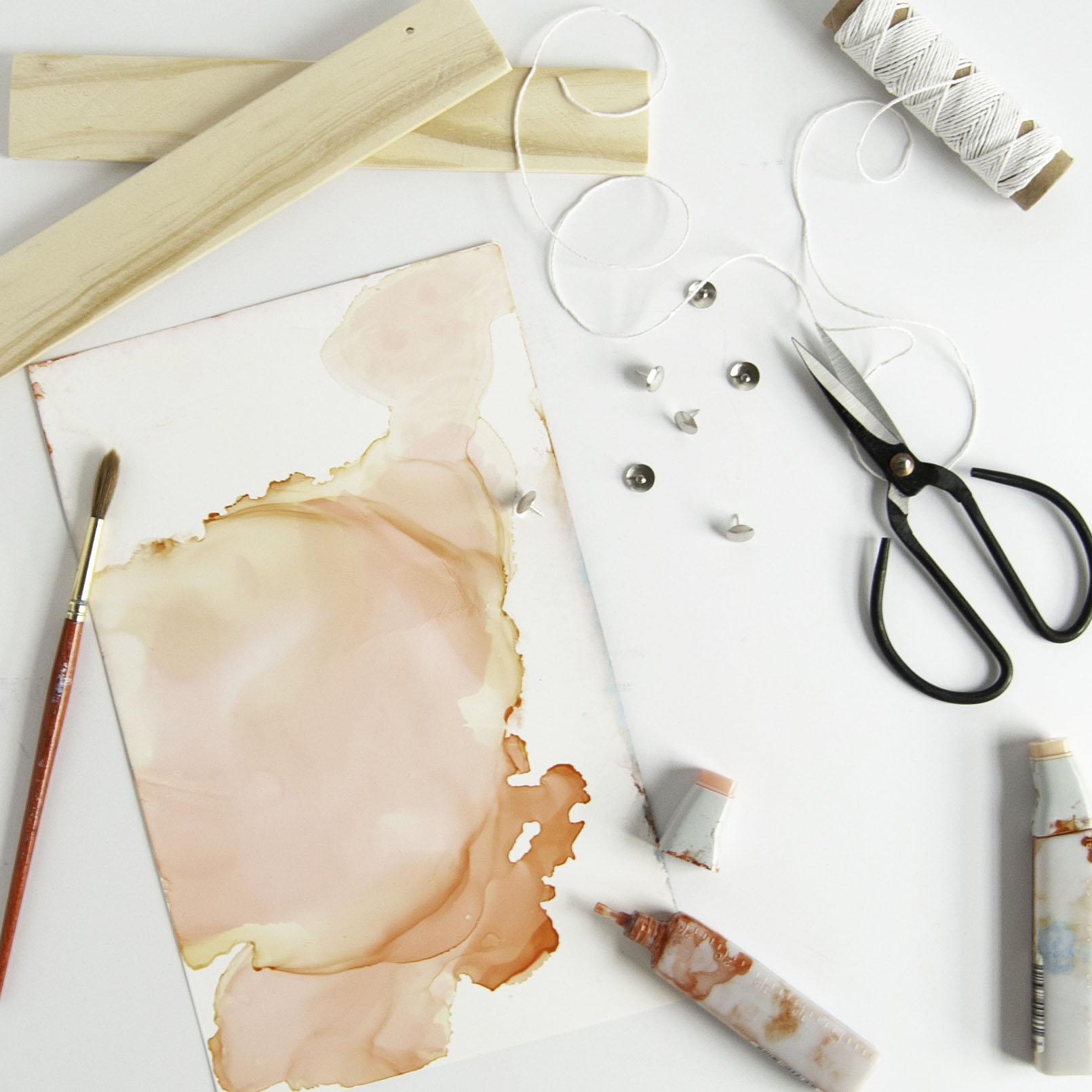 It can be nerve wracking to try a new craft project when you don't have the skill set or tools at your disposal. - At The Mad Makery, we break each project down step-by-step and will help you if you need it. By the end of your time with us, you'll definitely want to come back!