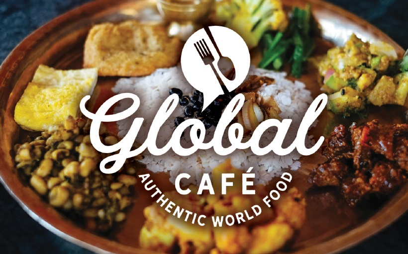 GIFT CARDS - Give the perfect gift! You can purchase Gift Cards at Global Café or you can purchase eGift Cards in a few easy steps right here.