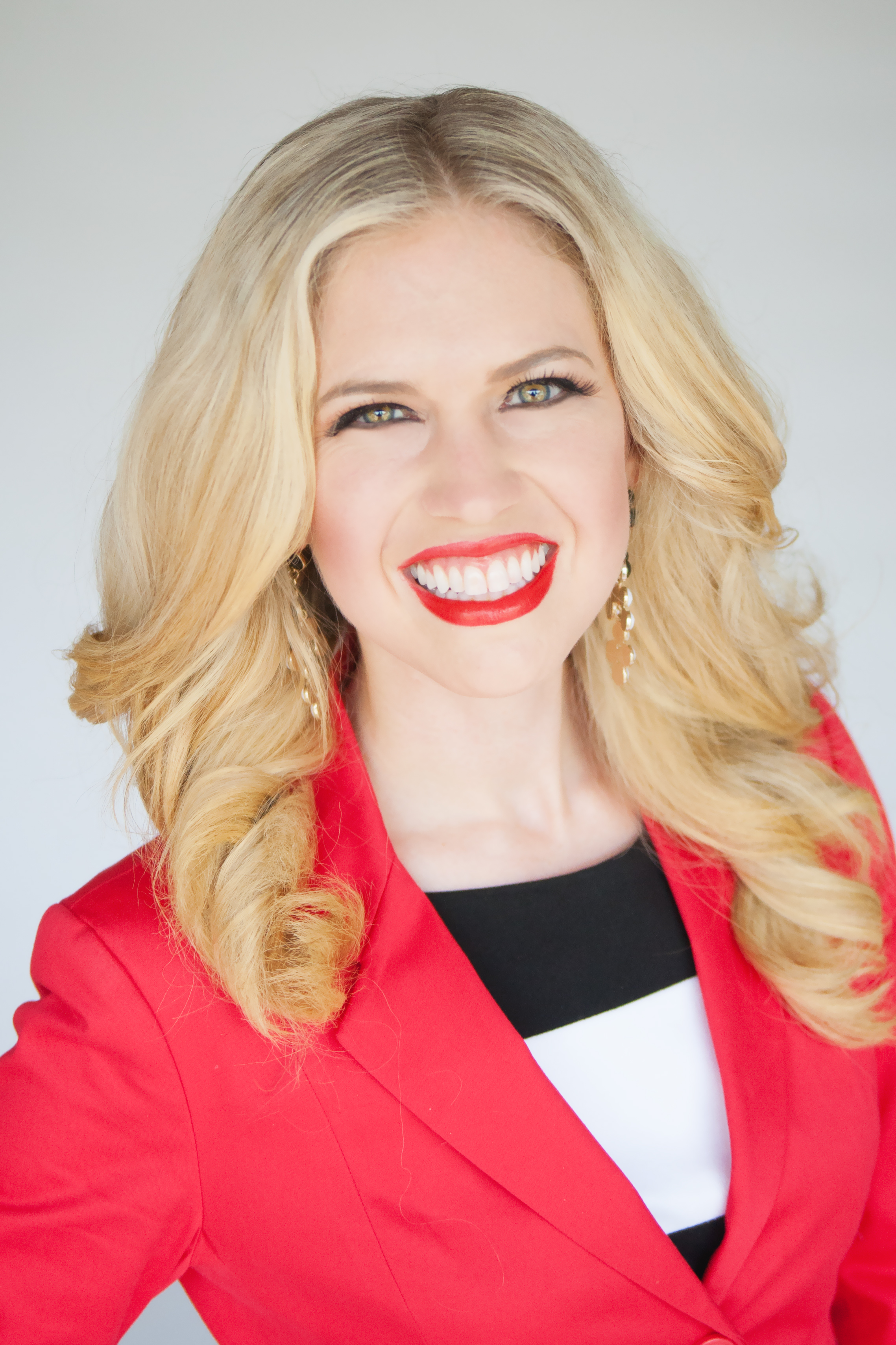 Meet Koach Katlyn CEO of the Koach Katlyn Company! -