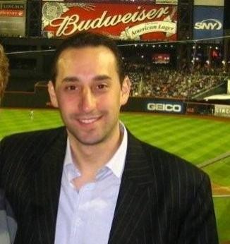 Bryan Calka  Senior Vice President, Global Partnerships  Brooklyn Nets