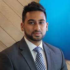 Preetam Sen  Director, Partnership Sales  Manchester City Football Club & City Football Group