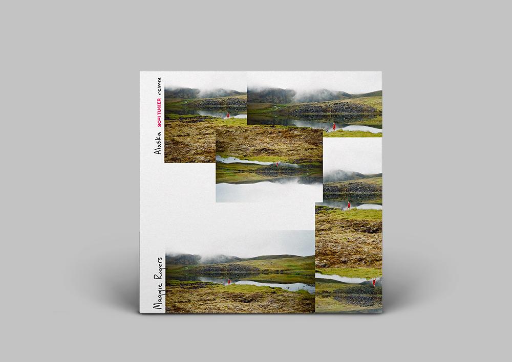 "Sofi Tukker ""Alaska"" Remix Art"
