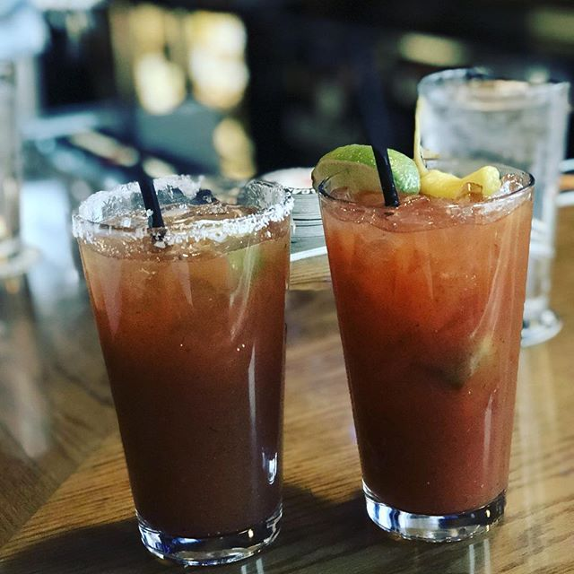 Best bloody in town... it's not just our opinion, they actually won the best bloody contest in 2018! Don't believe us? Check them out for yourself at The Highland Tavern located right in the bustling Highlands neighborhood right outside of downtown Denver. . #bloodymary #bestbloodymary #denver #highlands #bar #tavern #delish #hangovercure #hangover #hairofthedog #winner #bloodymarycontest #itsnotalwaysbadtogossip #gossip #shhh #urbangossip