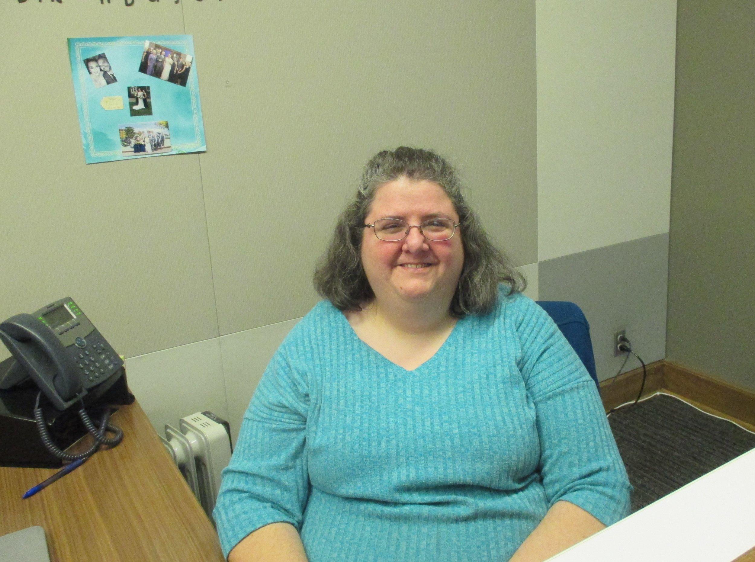 Janice Tarama, Receptionist jtarama@stpaulskcmo.org 816-931-2850