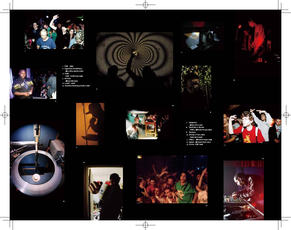PUBLISHED WORK: JAPANESE DISC GUIDE, 2013
