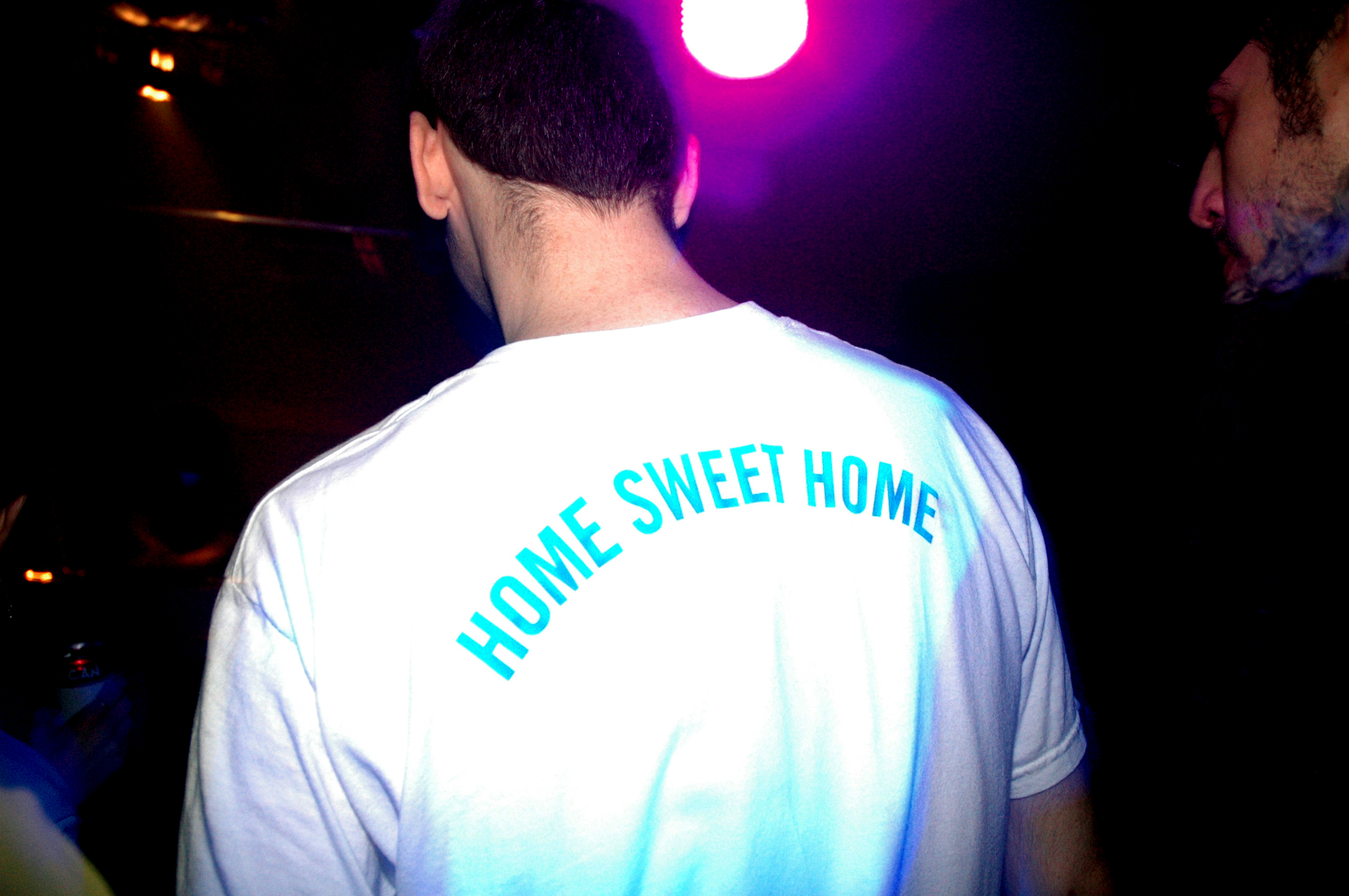 Home Sweet Home - Blackdown at DMZ