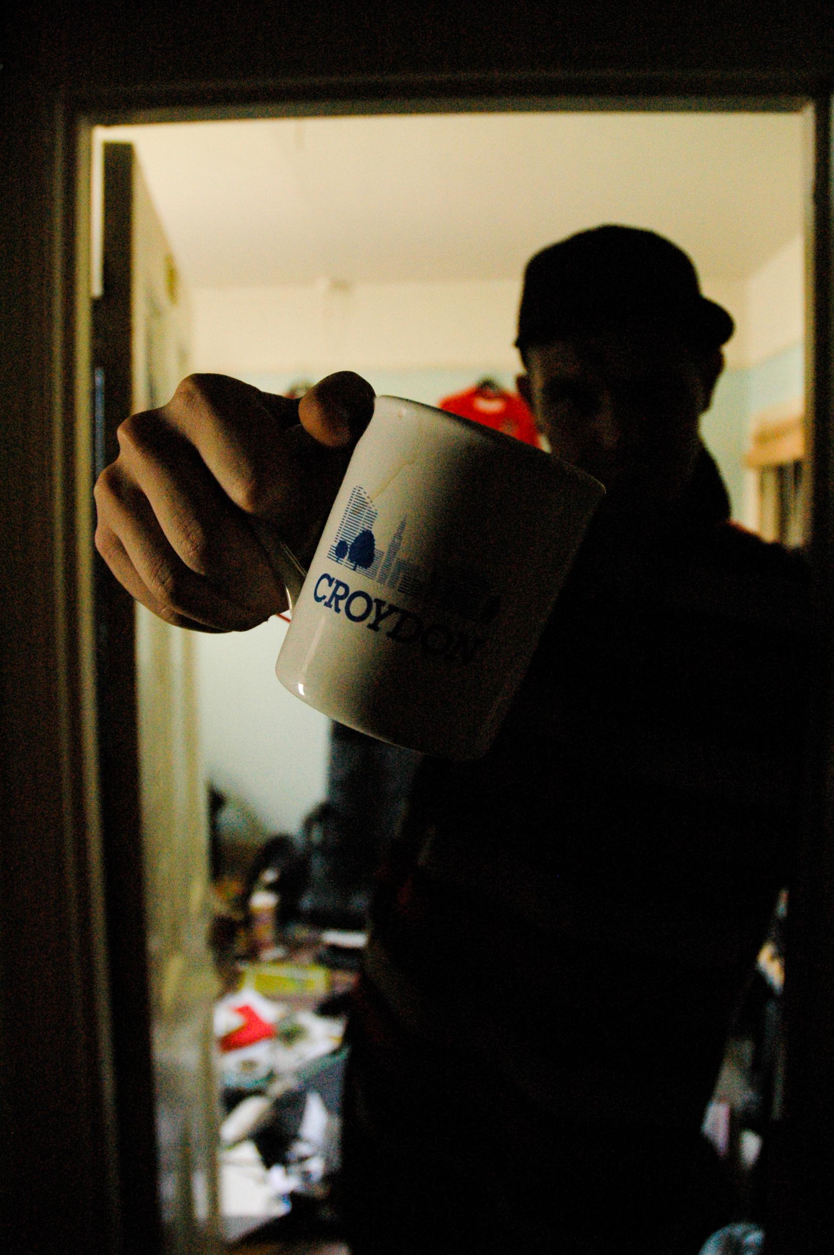 Loe's Mug