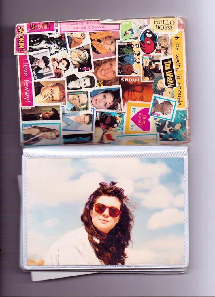 GeorginaCook_memory_scans_mum_photo_album.jpg