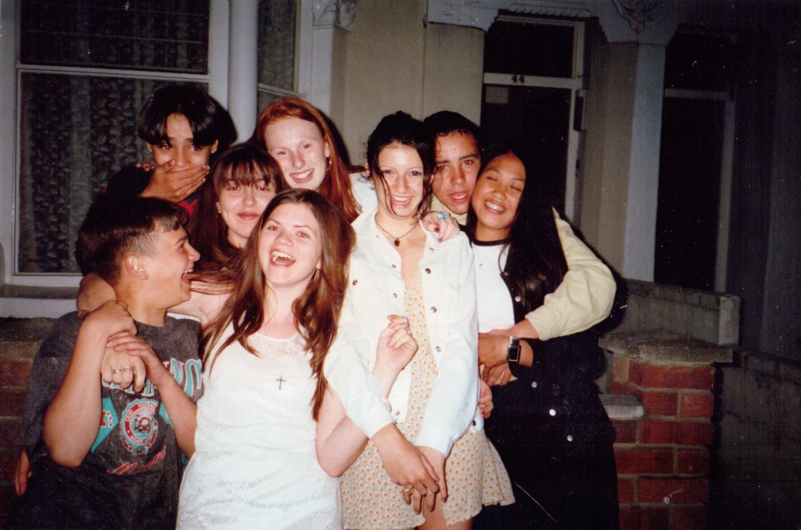 GeorginaCook_memory_scans_school_friends_photo_film.jpg