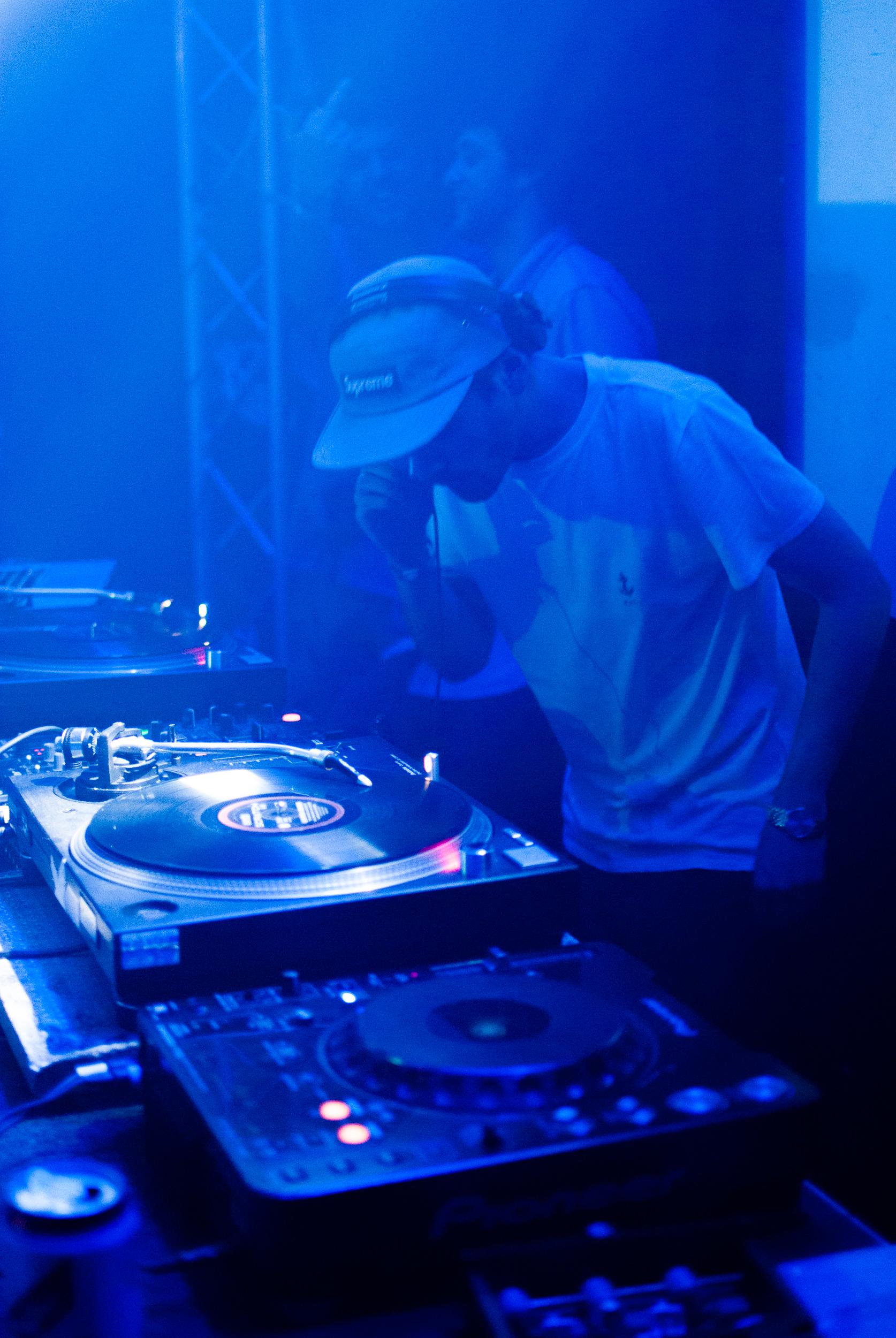 DJ Oneman