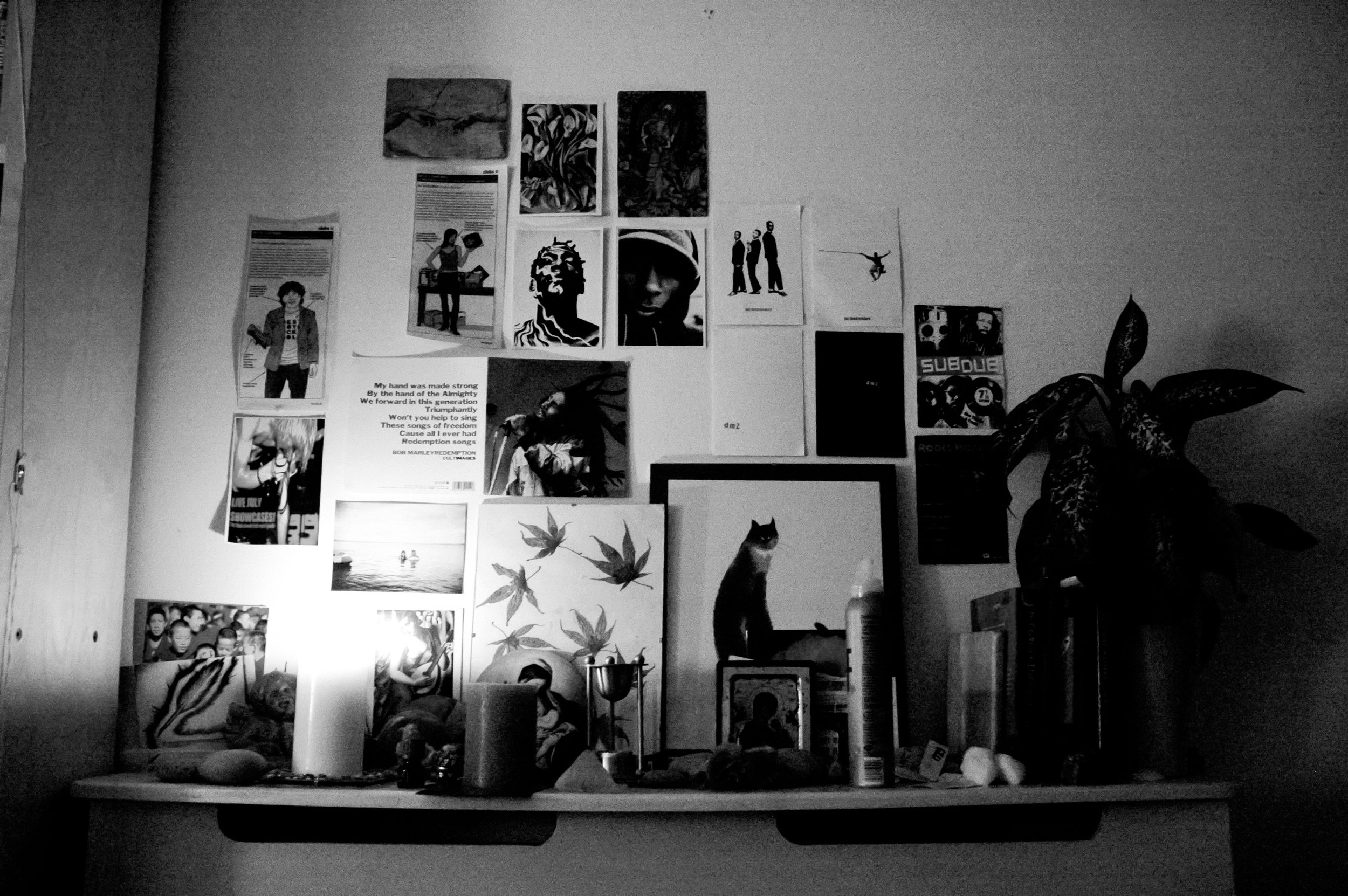 MY ROOM , 2005