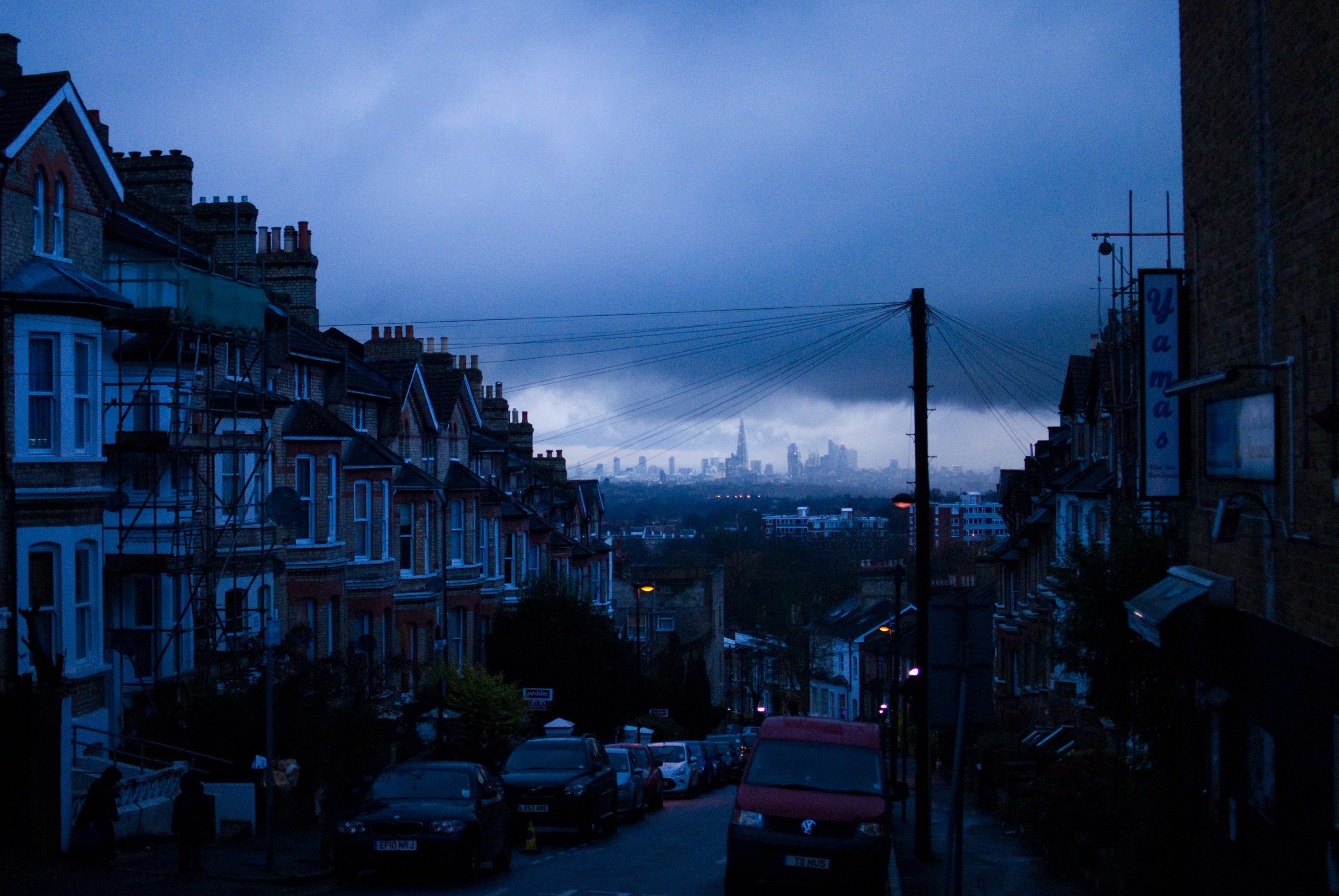 BLUE PALACE ; FROM     BACK IN THE ENDZ     SERIES