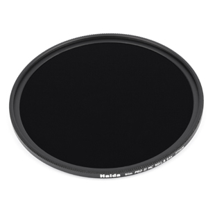 official product image of Haida Slim PROII Multi-coating ND1.8, 64x Filters. Copyright: Haidaphoto