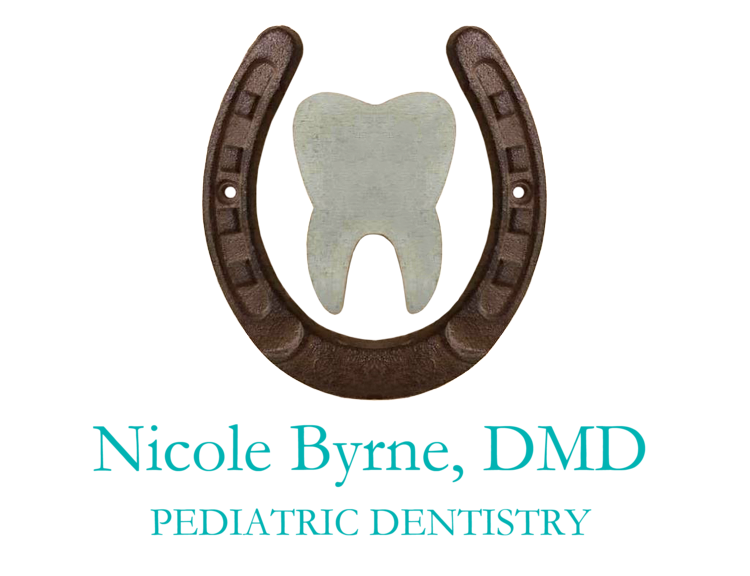 The logo for Dr. Nicole Byrne in Gansevoort, NY